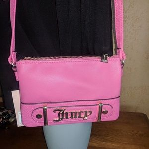 Juicy couture, NWT, purse,